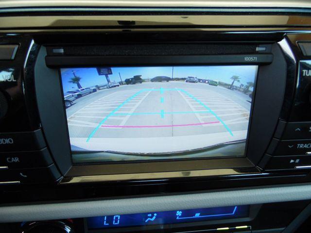 2016 Toyota Corolla LE Plus Bullhead City, Arizona 20