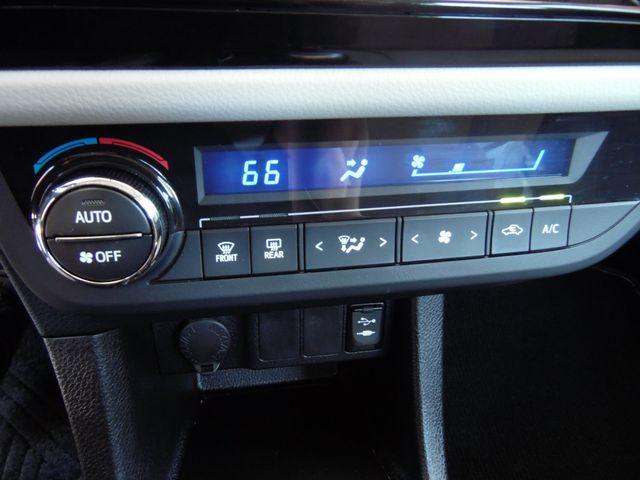 2016 Toyota Corolla LE Plus Bullhead City, Arizona 21
