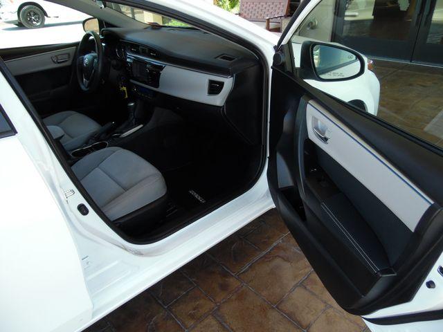 2016 Toyota Corolla LE Plus Bullhead City, Arizona 23