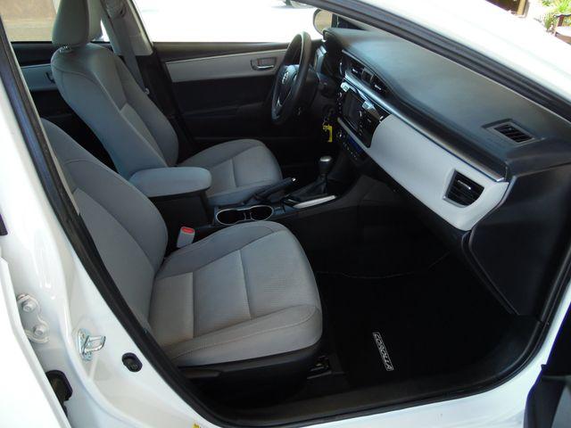 2016 Toyota Corolla LE Plus Bullhead City, Arizona 24