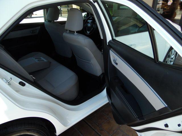 2016 Toyota Corolla LE Plus Bullhead City, Arizona 25