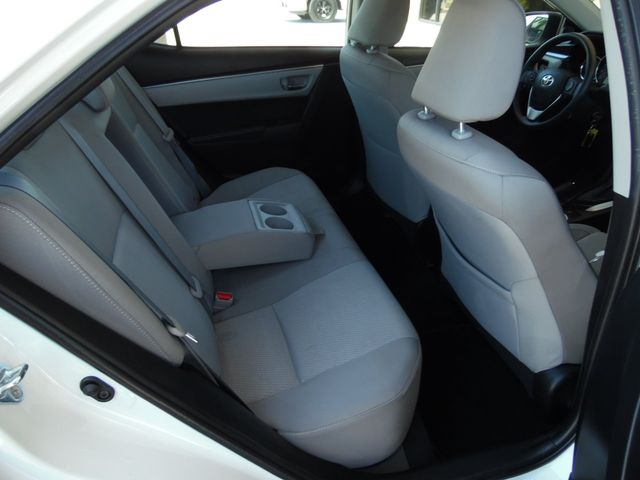 2016 Toyota Corolla LE Plus Bullhead City, Arizona 26