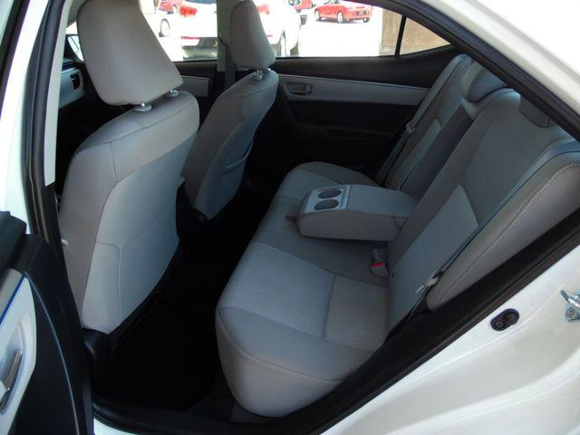 2016 Toyota Corolla LE Plus Bullhead City, Arizona 28