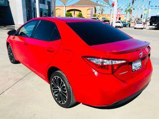 2016 Toyota Corolla S Plus Calexico, CA 6