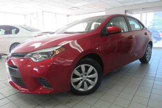 2016 Toyota Corolla LE W/ BACK UP CAM Chicago, Illinois 1