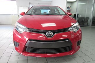 2016 Toyota Corolla LE W/ BACK UP CAM Chicago, Illinois 2