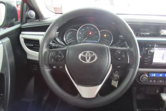 2016 Toyota Corolla LE W/ BACK UP CAM Chicago, Illinois 12