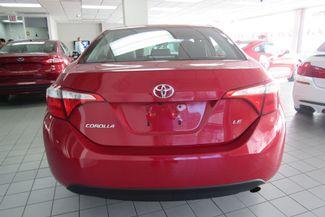 2016 Toyota Corolla LE W/ BACK UP CAM Chicago, Illinois 3