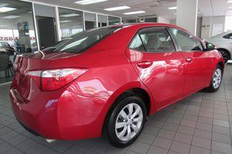 2016 Toyota Corolla LE W/ BACK UP CAM Chicago, Illinois 4