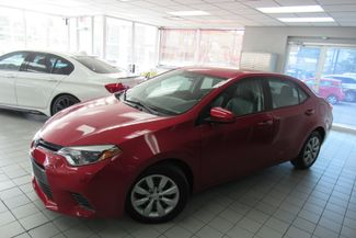 2016 Toyota Corolla LE W/ BACK UP CAM Chicago, Illinois 2