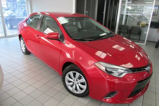 2016 Toyota Corolla LE W/ BACK UP CAM Chicago, Illinois