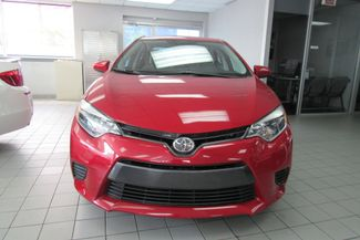 2016 Toyota Corolla LE W/ BACK UP CAM Chicago, Illinois 1