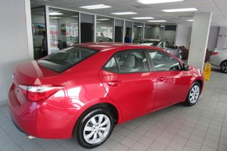 2016 Toyota Corolla LE W/ BACK UP CAM Chicago, Illinois 3