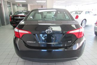 2016 Toyota Corolla LE W/ BACK UP CAM Chicago, Illinois 5