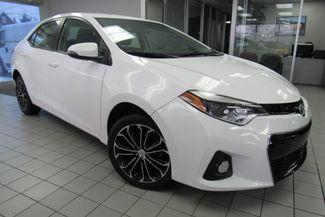 2016 Toyota Corolla S Plus W/ BACK UP CAM Chicago, Illinois