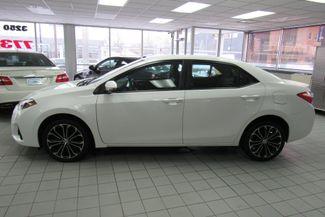 2016 Toyota Corolla S Plus W/ BACK UP CAM Chicago, Illinois 3