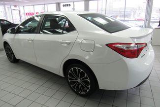 2016 Toyota Corolla S Plus W/ BACK UP CAM Chicago, Illinois 4