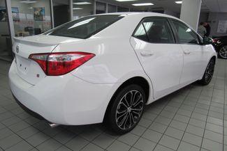 2016 Toyota Corolla S Plus W/ BACK UP CAM Chicago, Illinois 6