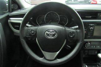 2016 Toyota Corolla LE W/ BACK UP CAM Chicago, Illinois 9