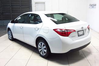 2016 Toyota Corolla LE Doral (Miami Area), Florida 4