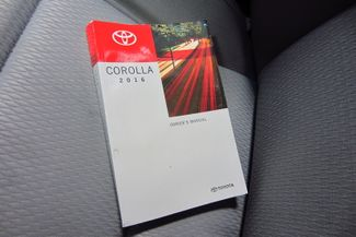 2016 Toyota Corolla LE Doral (Miami Area), Florida 30