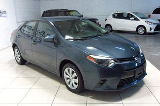 2016 Toyota Corolla LE Doral (Miami Area), Florida 3