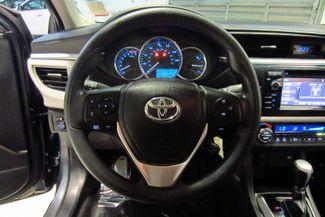 2016 Toyota Corolla LE Doral (Miami Area), Florida 20