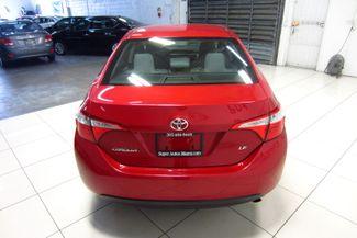 2016 Toyota Corolla LE Doral (Miami Area), Florida 37
