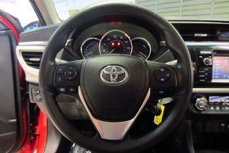 2016 Toyota Corolla LE Doral (Miami Area), Florida 21
