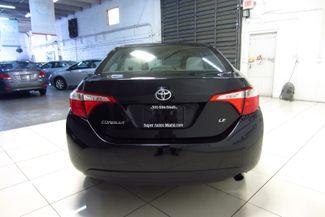 2016 Toyota Corolla LE Doral (Miami Area), Florida 5