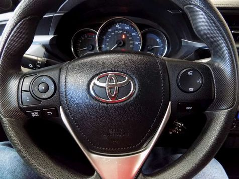 2016 Toyota Corolla LE - Ledet's Auto Sales Gonzales_state_zip in Gonzales, Louisiana