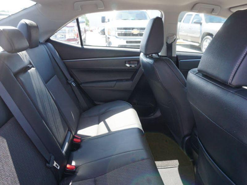 2016 Toyota Corolla S  city Arkansas  Wood Motor Company  in , Arkansas