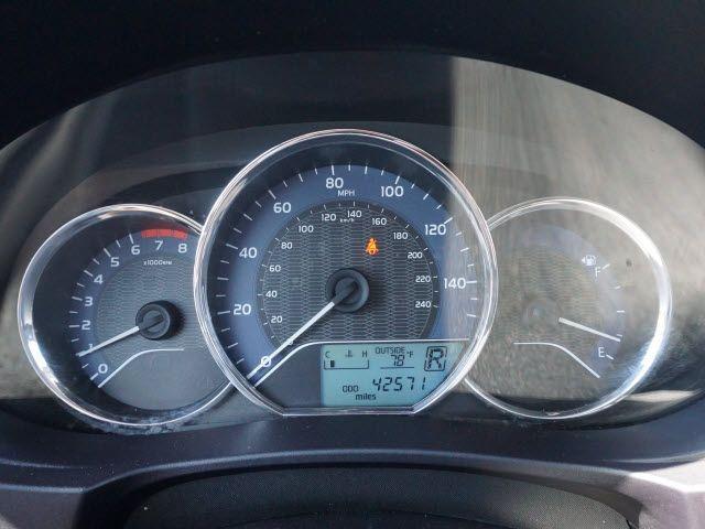 2016 Toyota Corolla LE Premium Harrison, Arkansas 10