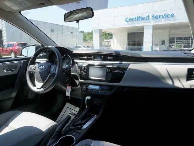 2016 Toyota Corolla LE Premium Harrison, Arkansas 7