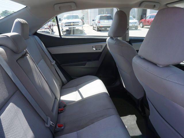 2016 Toyota Corolla LE Premium Harrison, Arkansas 8