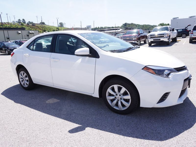 2016 Toyota Corolla LE Premium  city Arkansas  Wood Motor Company  in , Arkansas