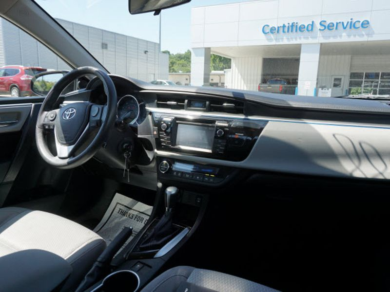 2016 Toyota Corolla LE  city Arkansas  Wood Motor Company  in , Arkansas