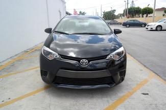 2016 Toyota Corolla LE Hialeah, Florida 1