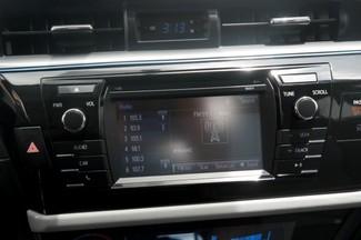 2016 Toyota Corolla LE Hialeah, Florida 20