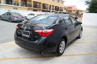 2016 Toyota Corolla LE Hialeah, Florida 3