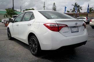 2016 Toyota Corolla S Hialeah, Florida 26