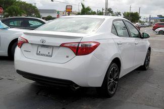 2016 Toyota Corolla S Hialeah, Florida 28