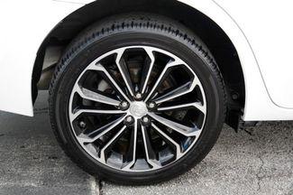 2016 Toyota Corolla S Hialeah, Florida 29