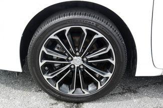 2016 Toyota Corolla S Hialeah, Florida 3