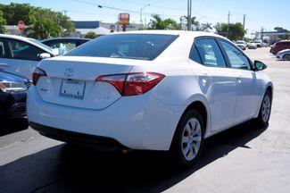 2016 Toyota Corolla LE Hialeah, Florida 28