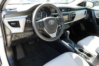 2016 Toyota Corolla LE Hialeah, Florida 6