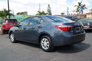2016 Toyota Corolla L Hialeah, Florida 5