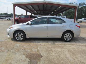 2016 Toyota Corolla S Houston, Mississippi 2
