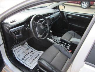 2016 Toyota Corolla S Houston, Mississippi 6