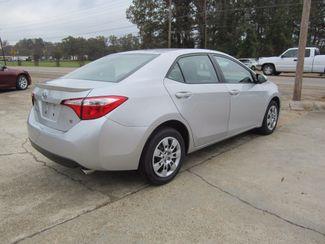 2016 Toyota Corolla S Houston, Mississippi 4